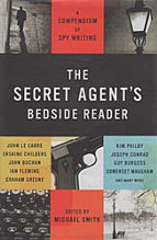 Book cover: the secret agent's bedside reader