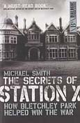Secrets of Station x