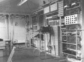 Colossus, the world's first electronic digital computer