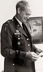 Colonel Jerry King