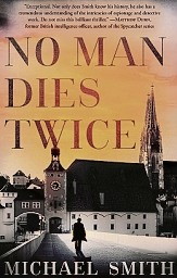 No man dies twice